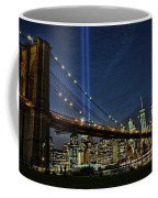 Tribute In Light # 1 Coffee Mug