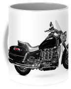Triumph Rocket IIi Motorcycle Coffee Mug