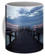 Tropic Twilight On The Indian River Coffee Mug