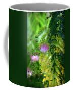Tropical Eden Coffee Mug