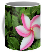 Tropical Swirls Coffee Mug