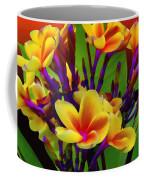 Tropical Warmth Coffee Mug