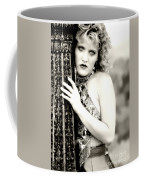 True Beauty Coffee Mug