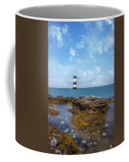 Trwyn Du Lighthouse Coffee Mug