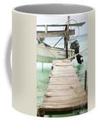 Tuamotu Isles Coffee Mug
