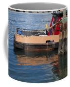 Tug Indian River Coffee Mug