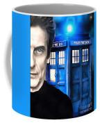Twelve Coffee Mug