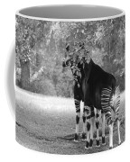 Two Stripers Coffee Mug