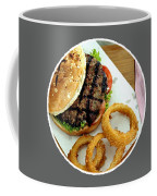 twoanyone Food Delivery  Online Takeout Shakey's Delivery Coffee Mug