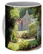 typical English country side Coffee Mug by Ariadna De Raadt