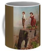 Unconscious Of Danger Coffee Mug