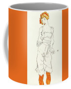 Underclothes And Stockings Coffee Mug
