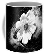 Universal Floral Coffee Mug