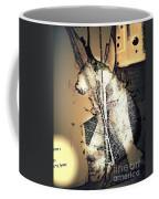 Untitelled Coffee Mug