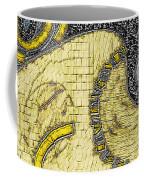 Untitled 900 Coffee Mug