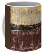 Untitled No. 4 Coffee Mug