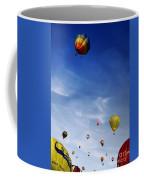 Up To The Sky Coffee Mug