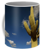 Up To The Sky Coffee Mug