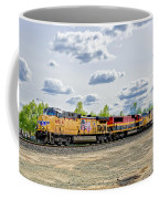 Up9912 Coffee Mug