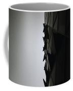 Urban Minimalism Coffee Mug
