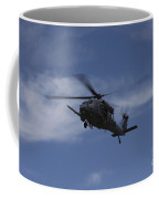 U.s. Air Foce Hh-60g Pave Hawk Coffee Mug