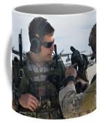 U.s. Air Force Combat Controllers Coffee Mug