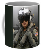 U.s. Navy Aviation Warfare Systems Coffee Mug