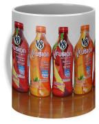 V8 Fusion Coffee Mug