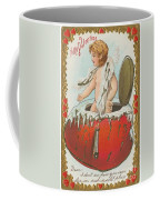 Valentine Design Six Coffee Mug