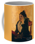 Van Gogh: Larlesienne, 1888 Coffee Mug