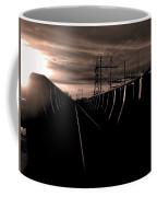 Vanishing #2 Coffee Mug
