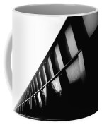 Vanishing Coffee Mug