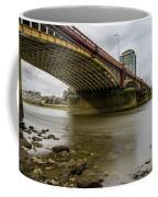 Vauxhall Bridge Coffee Mug