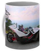 Vehicles Series Coffee Mug