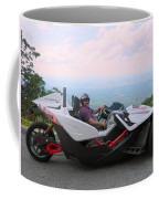 Vehicles Series Coffee Mug