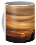 Veiled Sunrise Coffee Mug
