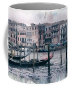 Venice Channels Coffee Mug
