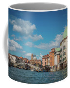 Venice Panorama Coffee Mug