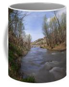 Verde River Coffee Mug
