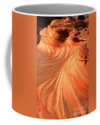 Vermilion Cliffs Dragon Coffee Mug