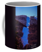 Vermonts Sugarbush Mountain Coffee Mug