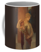 Vestal  Coffee Mug