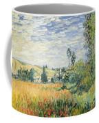 Vetheuil Coffee Mug