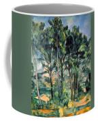 Viaduct Coffee Mug