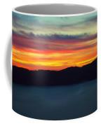 Vibrant Skies  Coffee Mug