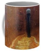 Vichy Springs Carbonated Hot Springs Coffee Mug