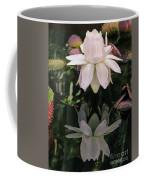 Victoria Cruziana Coffee Mug