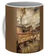 Victorian Colliery Coffee Mug