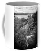 View From The Bridge Coffee Mug