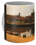 View Of Delft Coffee Mug
